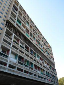 Rendez vous pour le Weekend Fada au Corbusier avec l'hôtel Bellevue