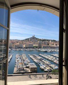 Réserver votre chambre à l'hôtel Bellevue à Marseille