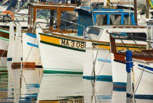 Embarquez pour une promenade en Méditerranée