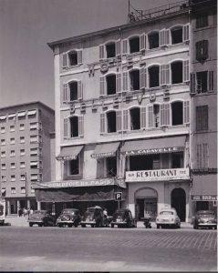 l'hotel belle vue fait partie du patrimoine de marseille