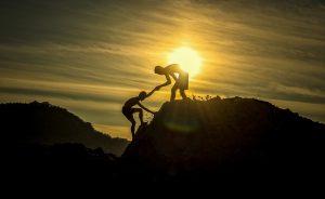 La pratique de l'escalade dans les calanques
