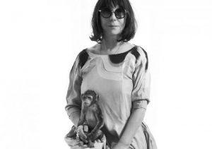 découvrez l'exposition 5 autour de Sophie Calle à Marseille