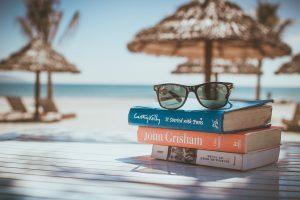 Marseille et ses bibliothèques de plages pour bronzer intelligent !