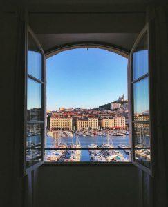 l'hotel belle vue lance un appel à projet pour une création artistique