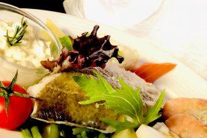 restaurant sur le vieux port de marseille